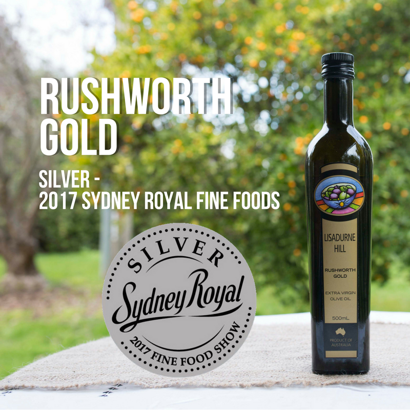 RushworthGold